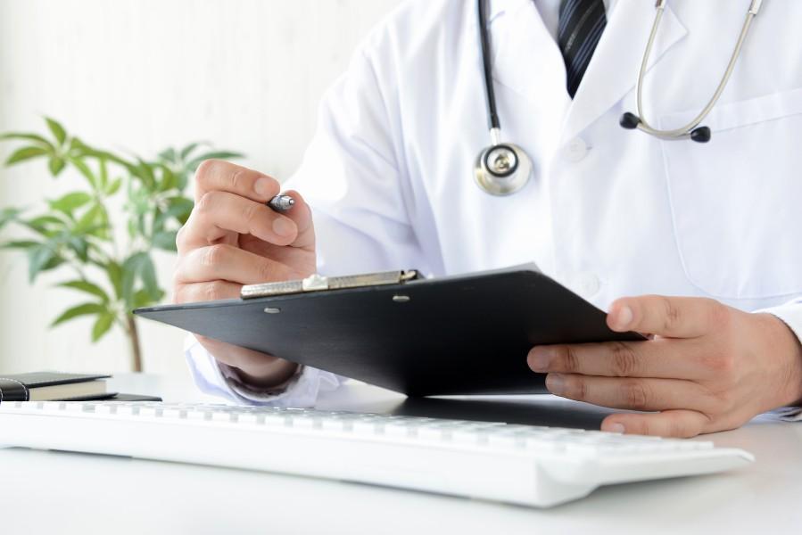 Verifying Patient Eligibility