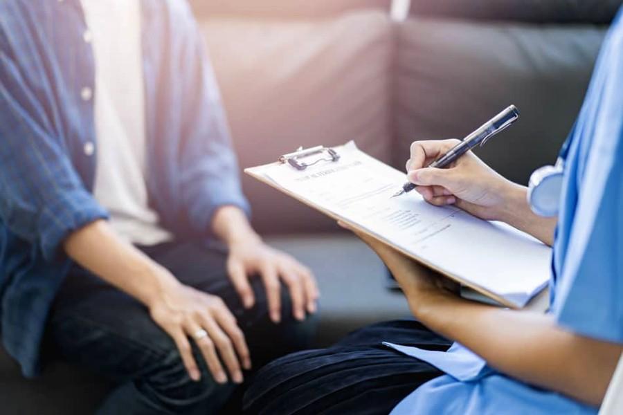 verify patient insurance eligibility